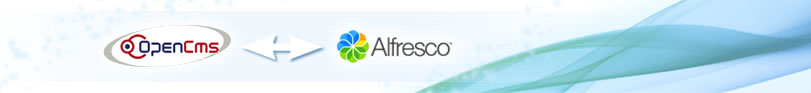 Alfresco_Opencms